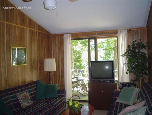 cottage rental Parry Sound, McKellar (pic-5)