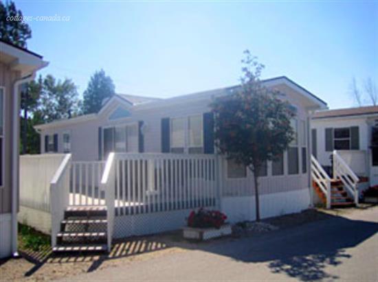 Cottage Rentals In Canada
