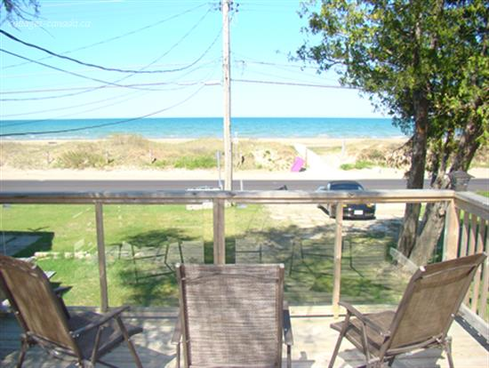 Cottage rental | 169 Lakeshore Blvd. North, Sauble Beach