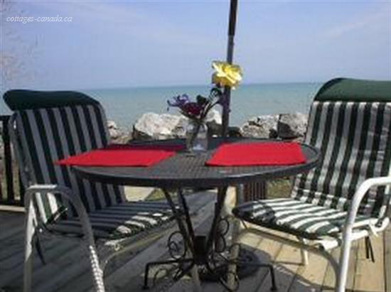 cottage rental Southwest Ontario, Leamington (pic-7)