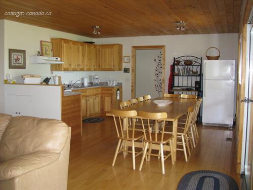 cottage rental Muskoka, Sprucedale Muskoka (pic-3)