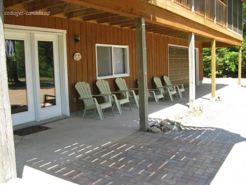 cottage rental Muskoka, Sprucedale Muskoka (pic-7)