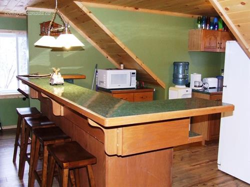 cottage rental Muskoka, Kearney Muskoka (pic-4)