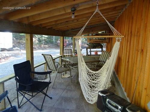 cottage rental Muskoka, Kearney Muskoka (pic-7)