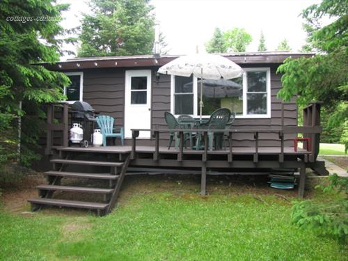 Cottage rental | Buck Lake #6