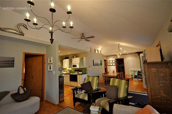 cottage rental Muskoka, Sprucedale Muskoka (pic-5)
