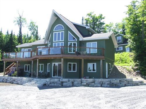 cottage rental Muskoka, Kearney Muskoka (pic-1)