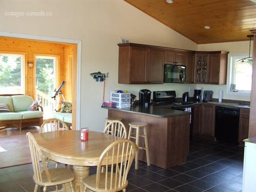 cottage rental Muskoka, Kearney Muskoka (pic-3)