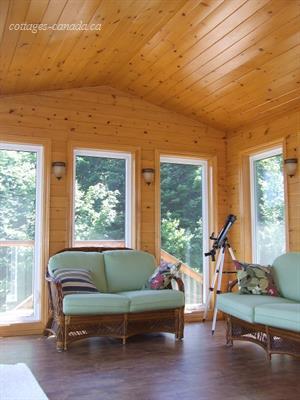 cottage rental Muskoka, Kearney Muskoka (pic-5)