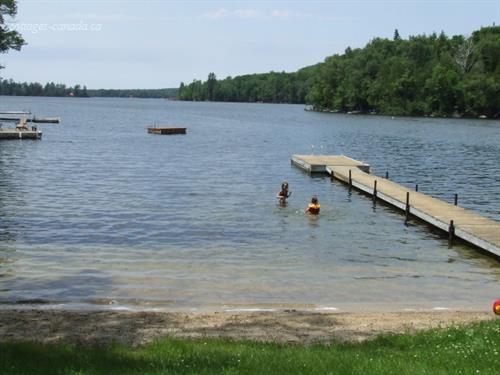 Cottage Rental Ontario Muskoka Burk S Falls Muskoka