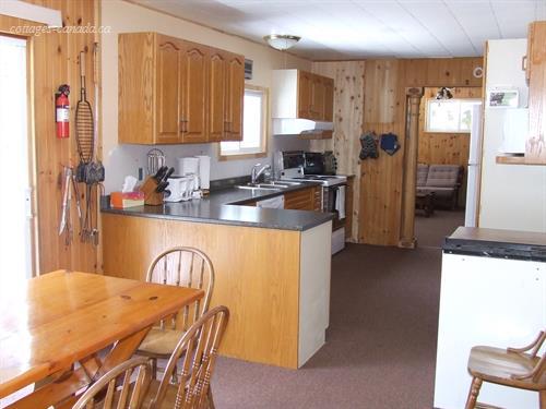 cottage rental Muskoka, Burk's Falls Muskoka (pic-3)