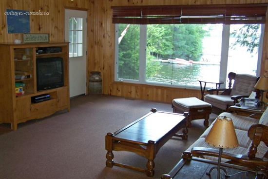 cottage rental Muskoka, Burk's Falls Muskoka (pic-5)