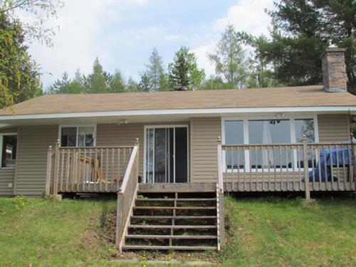 cottage rental Northeastern Ontario, Sundridge (pic-1)