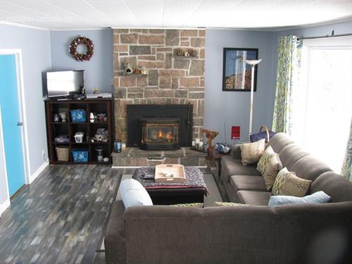 cottage rental Northeastern Ontario, Sundridge (pic-3)