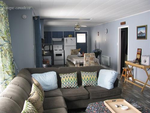 cottage rental Northeastern Ontario, Sundridge (pic-4)