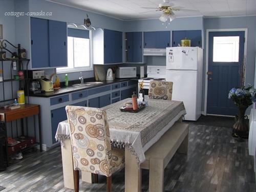 cottage rental Northeastern Ontario, Sundridge (pic-5)
