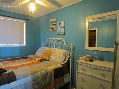cottage rental Northeastern Ontario, Sundridge (pic-7)