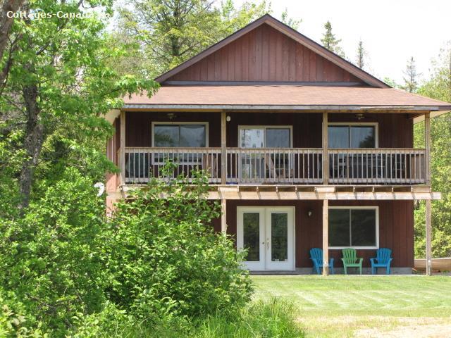 cottage rental Muskoka, Sprucedale Muskoka (pic-1)