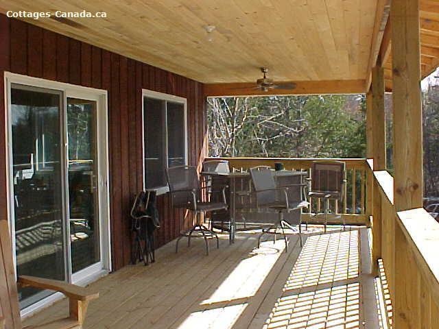 cottage rental Muskoka, Sprucedale Muskoka (pic-11)