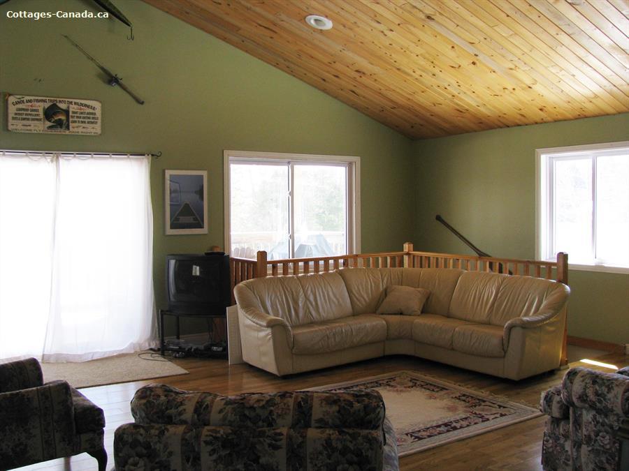 cottage rental Muskoka, Sprucedale Muskoka (pic-4)