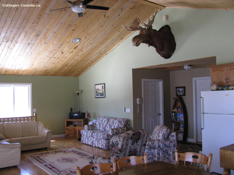 cottage rental Muskoka, Sprucedale Muskoka (pic-6)
