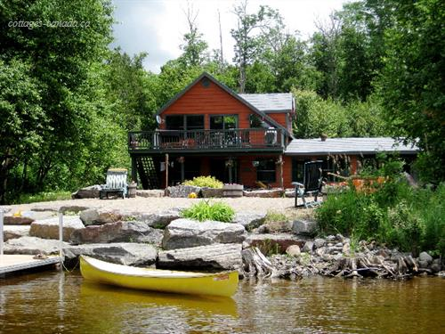 Fishing Cottage Rentals Ontario 10 Cheap Waterfront
