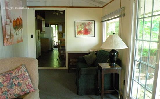 cottage rental Haliburton Highlands, Bancroft (pic-7)
