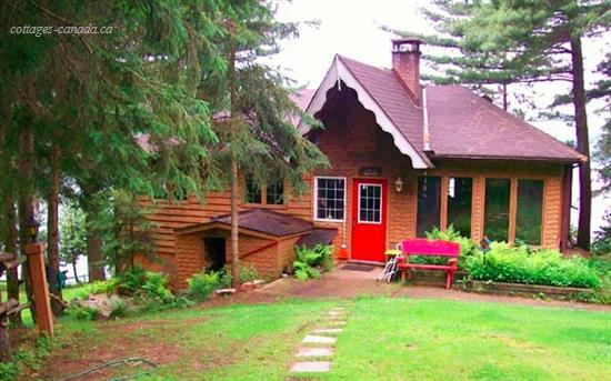 Cottage rental | Booth Lane