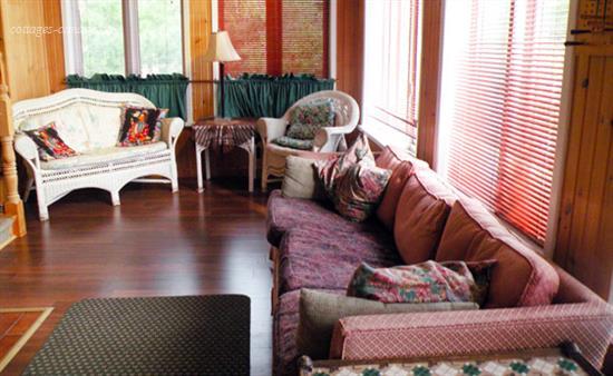 cottage rental Haliburton Highlands, Bancroft (pic-4)