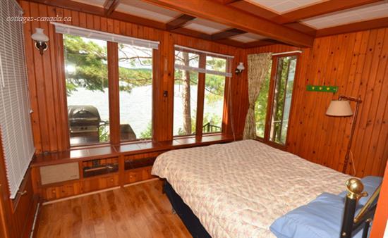 cottage rental Haliburton Highlands, Bancroft (pic-5)