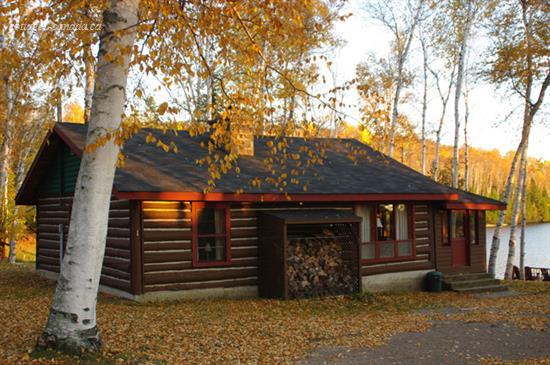 Pleasant Cottage Rental Ontario Haliburton Highlands Whitney Interior Design Ideas Skatsoteloinfo
