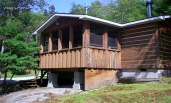 cottage rental Northeastern Ontario, Sudbury (pic-1)