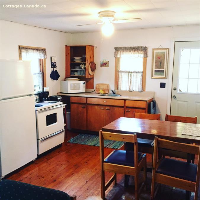 cottage rental Kawarthas and Northumberland, Peterborough & the Kawarthas (pic-7)