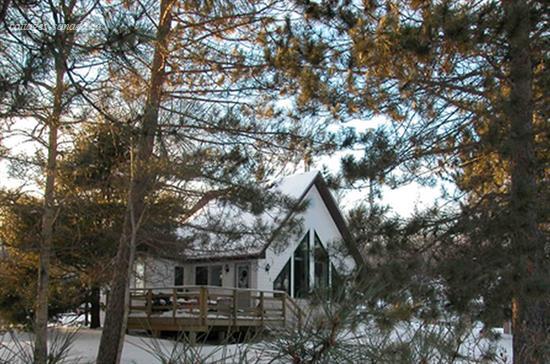 cottage rental Northeastern Ontario, Sables-Spanish Rivers (pic-1)