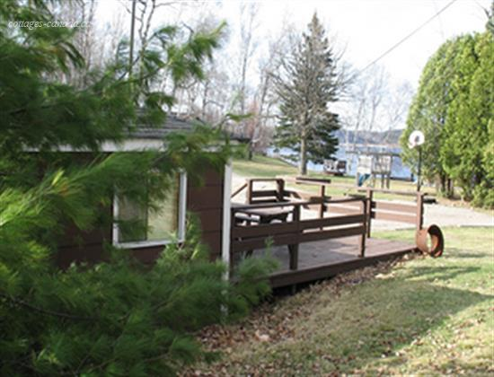 cottage rental Northeastern Ontario, Sables-Spanish Rivers (pic-2)