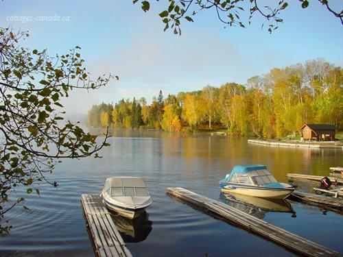 cottage rental Northeastern Ontario, Sables-Spanish Rivers (pic-8)