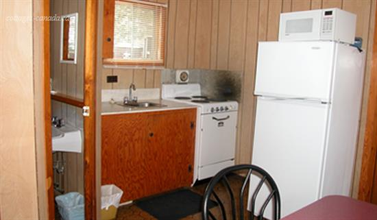 cottage rental Northeastern Ontario, Sables-Spanish Rivers (pic-4)