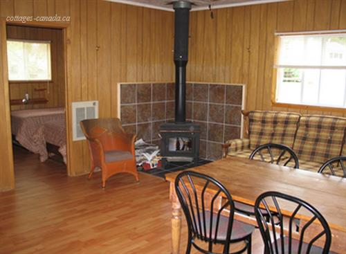cottage rental Northeastern Ontario, Sables-Spanish Rivers (pic-3)