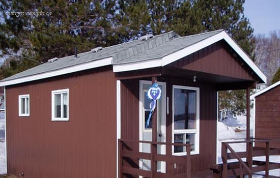 Cottage rental | Lakeview Cabin