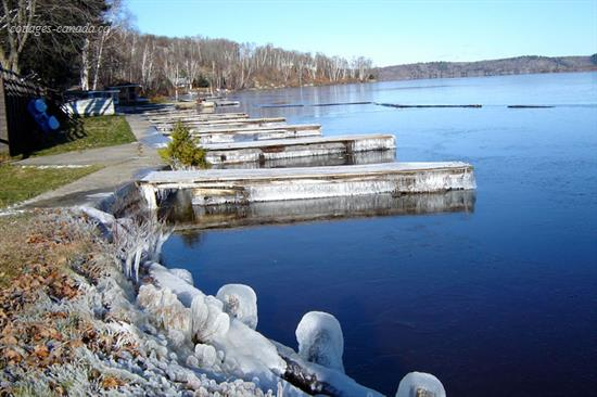 cottage rental Northeastern Ontario, Sables-Spanish Rivers (pic-7)