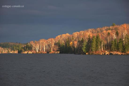 cottage rental Northeastern Ontario, Sables-Spanish Rivers (pic-8)