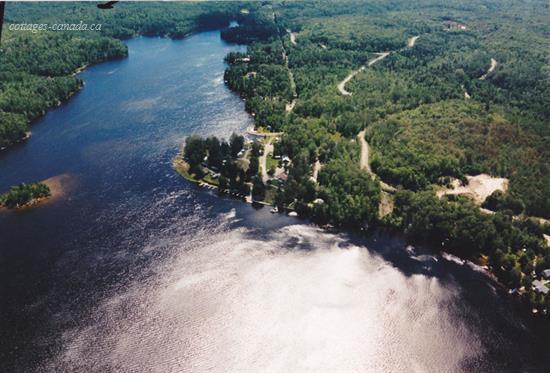 cottage rental Northeastern Ontario, Sables-Spanish Rivers (pic-6)