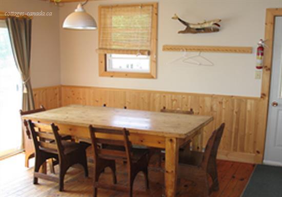 cottage rental Northeastern Ontario, Sables-Spanish Rivers (pic-4)