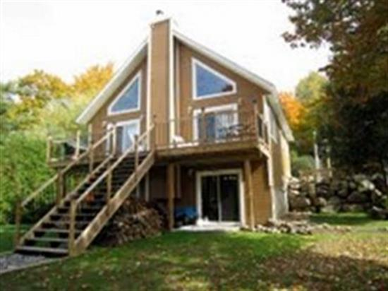 Cottage Rentals Near Ottawa Beach