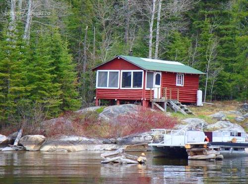 Cottage rental | Fisheman's Escape