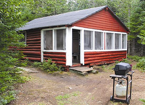 cottage rental Northeastern Ontario, Missanabie (pic-2)