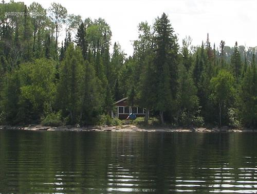cottage rental Northeastern Ontario, Missanabie (pic-3)