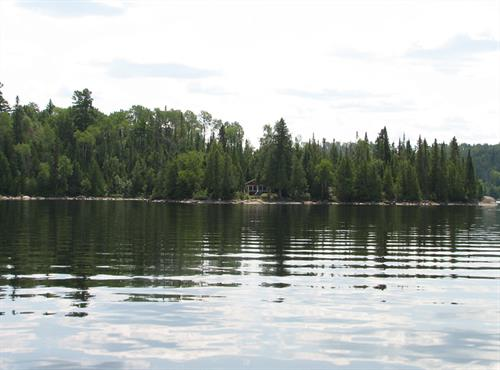 cottage rental Northeastern Ontario, Missanabie (pic-4)