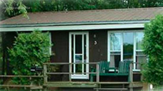 Cottage rental | Cute waterfront cottages