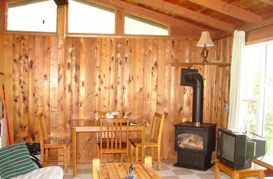 cottage rental Muskoka, Port Severn (pic-3)